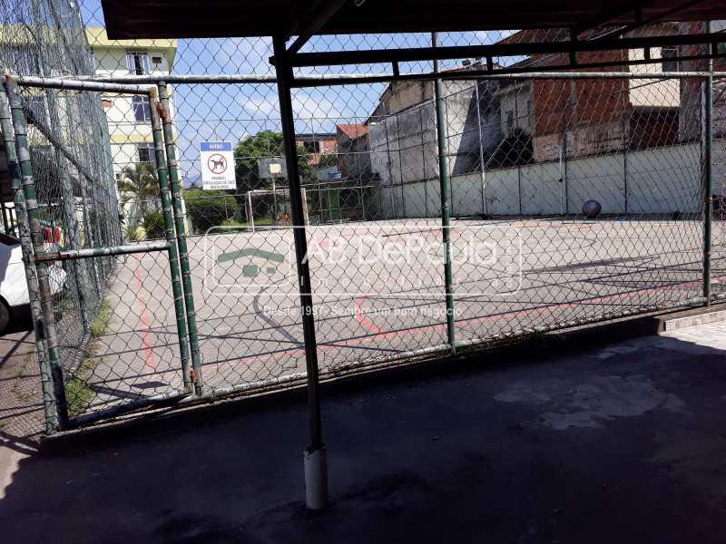 Quadra - Apartamento à venda Rua do Governo,Rio de Janeiro,RJ - R$ 220.000 - ABAP20451 - 18