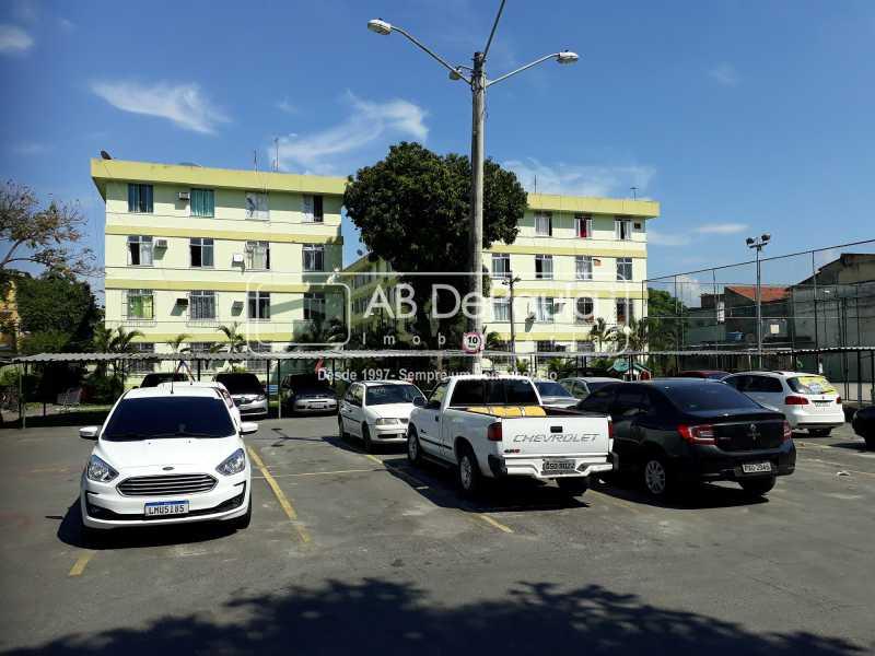 20191218_091044 1 - Apartamento à venda Rua do Governo,Rio de Janeiro,RJ - R$ 220.000 - ABAP20451 - 1