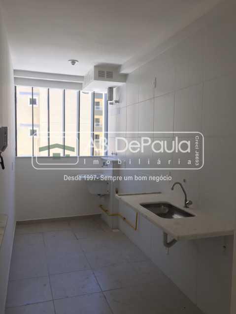 IMG_3893 - SULACAP - CONDOMÍNIO SOLAR DO BOSQUE. Excelente apartamento com vista livre - ABAP20452 - 7