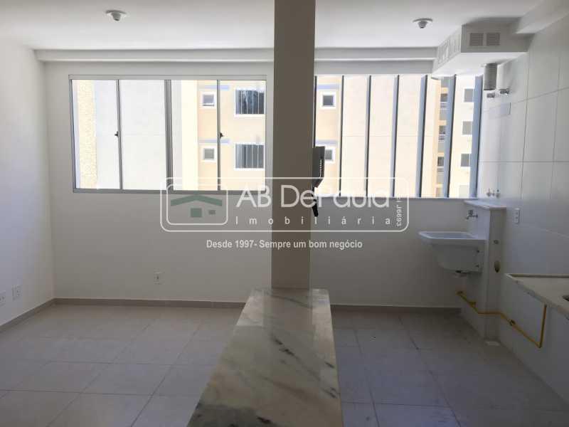 IMG_3895 - SULACAP - CONDOMÍNIO SOLAR DO BOSQUE. Excelente apartamento com vista livre - ABAP20452 - 8
