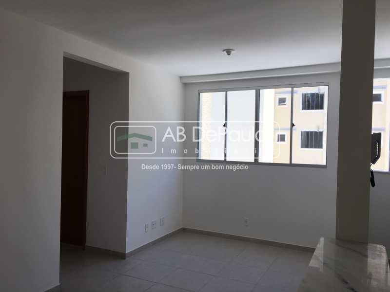 IMG_3897 - SULACAP - CONDOMÍNIO SOLAR DO BOSQUE. Excelente apartamento com vista livre - ABAP20452 - 5