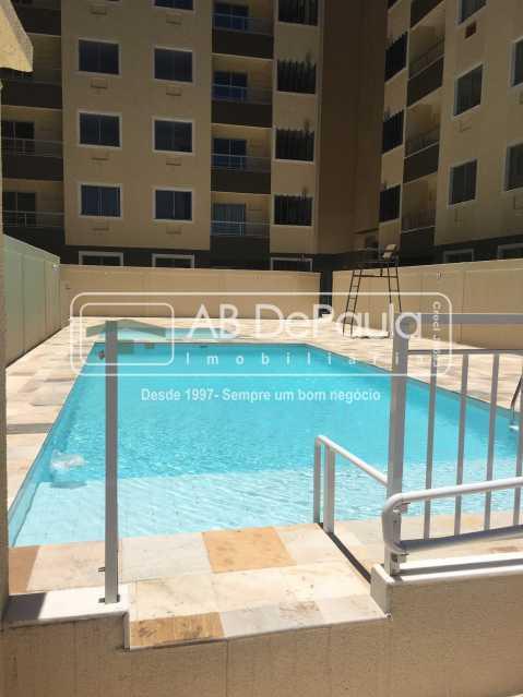 IMG_3953 - SULACAP - CONDOMÍNIO SOLAR DO BOSQUE. Excelente apartamento com vista livre - ABAP20452 - 16