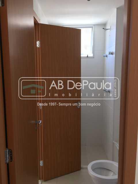 IMG_3901 - SULACAP - CONDOMÍNIO SOLAR DO BOSQUE. Excelente apartamento com vista livre - ABAP20452 - 11