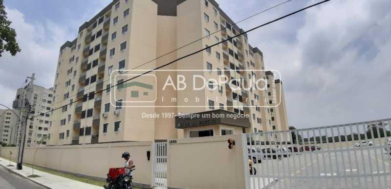 thumbnail 1 - SULACAP - CONDOMÍNIO SOLAR DO BOSQUE. Excelente apartamento com vista livre - ABAP20452 - 4