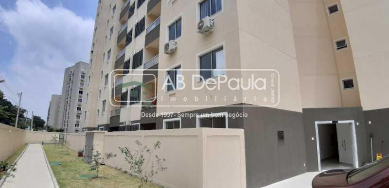 thumbnail 2 - SULACAP - CONDOMÍNIO SOLAR DO BOSQUE. Excelente apartamento com vista livre - ABAP20452 - 1