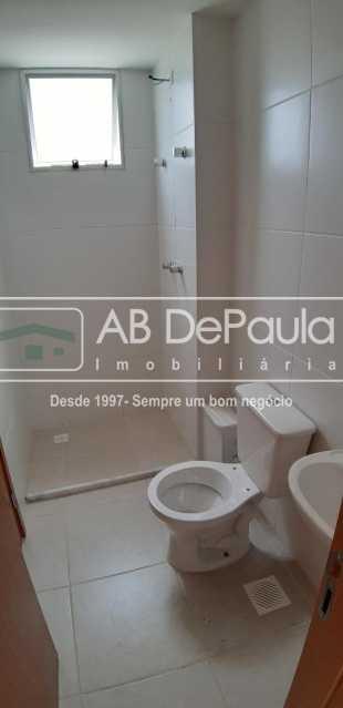 thumbnail 5 - SULACAP - CONDOMÍNIO SOLAR DO BOSQUE. Excelente apartamento com vista livre - ABAP20452 - 12