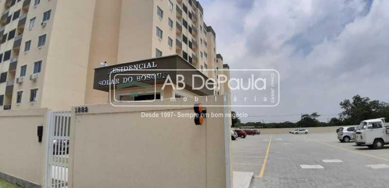 thumbnail - SULACAP - CONDOMÍNIO SOLAR DO BOSQUE. Excelente apartamento com vista livre - ABAP20452 - 3