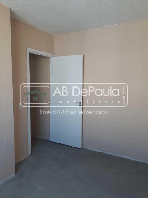 20191218_101710 - Apartamento Rua dos Banguenses,Rio de Janeiro,Bangu,RJ À Venda,2 Quartos,48m² - ABAP20453 - 3
