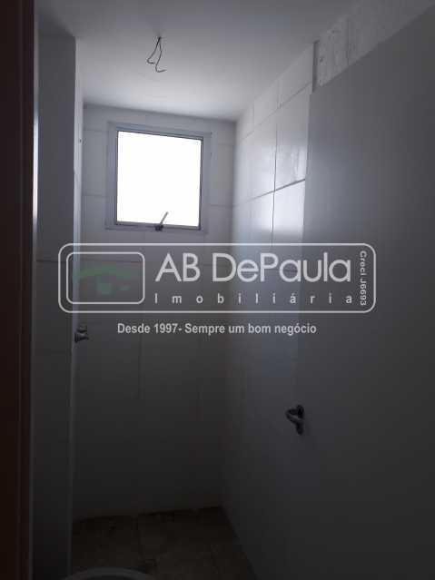 20191218_101734 - Apartamento Rua dos Banguenses,Rio de Janeiro,Bangu,RJ À Venda,2 Quartos,48m² - ABAP20453 - 6