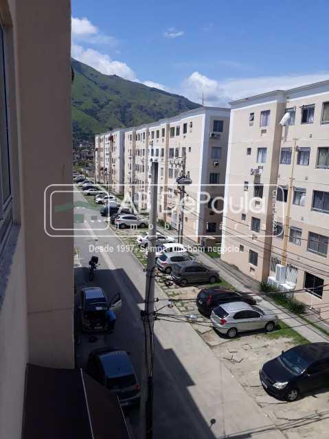 20191218_101840 - Apartamento Rua dos Banguenses,Rio de Janeiro,Bangu,RJ À Venda,2 Quartos,48m² - ABAP20453 - 1