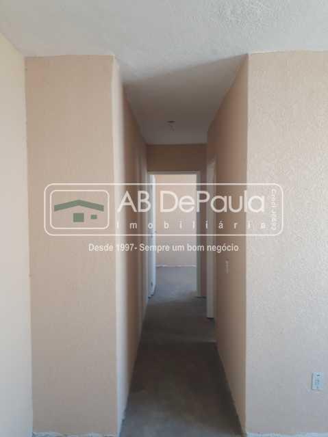 20191218_101909 - Apartamento Rua dos Banguenses,Rio de Janeiro,Bangu,RJ À Venda,2 Quartos,48m² - ABAP20453 - 5