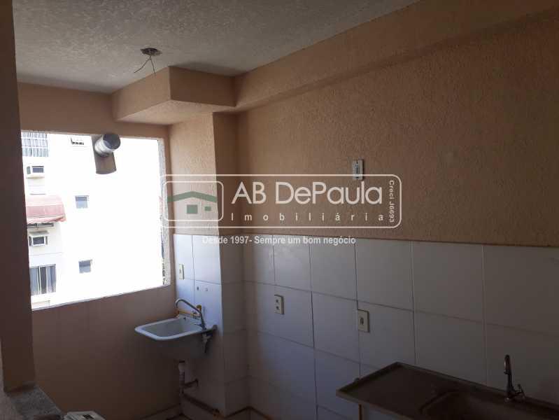 20191218_101948 - Apartamento Rua dos Banguenses,Rio de Janeiro,Bangu,RJ À Venda,2 Quartos,48m² - ABAP20453 - 8