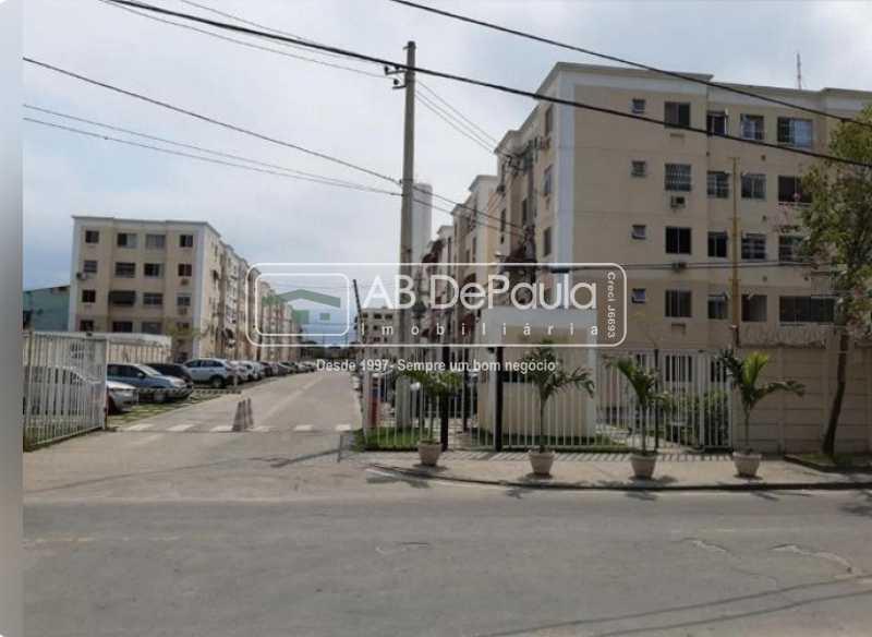 Potaria - Apartamento Rua dos Banguenses,Rio de Janeiro,Bangu,RJ À Venda,2 Quartos,48m² - ABAP20453 - 9