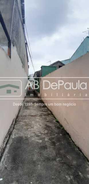 . - Bangu - Rua Cobé. PRÓXIMO A PRAÇA PRIMEIRO DE MAIO. - ABCA10017 - 8