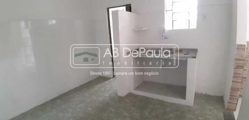 . - Bangu - Rua Cobé. PRÓXIMO A PRAÇA PRIMEIRO DE MAIO. - ABCA10017 - 4