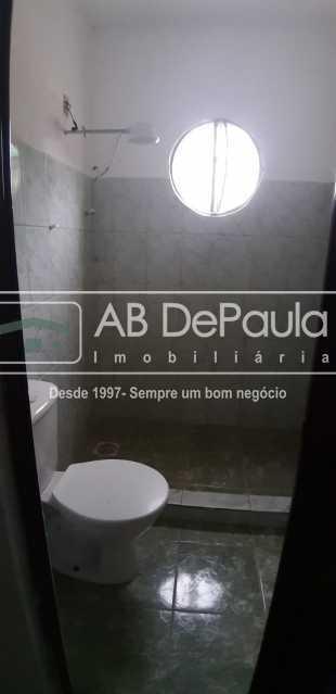 . - Bangu - Rua Cobé. PRÓXIMO A PRAÇA PRIMEIRO DE MAIO. - ABCA10017 - 7