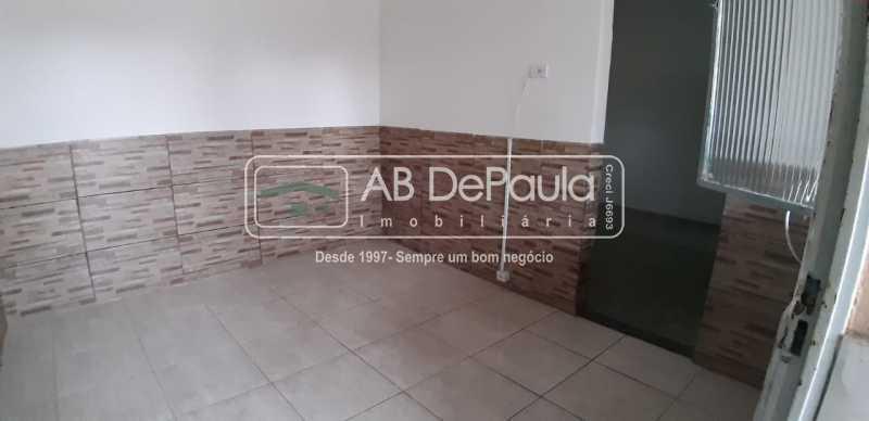 . - Bangu - Rua Cobé. PRÓXIMO A PRAÇA PRIMEIRO DE MAIO. - ABCA10017 - 5