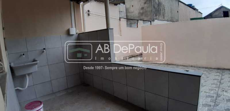 . - Bangu - Rua Cobé. PRÓXIMO A PRAÇA PRIMEIRO DE MAIO. - ABCA10017 - 9