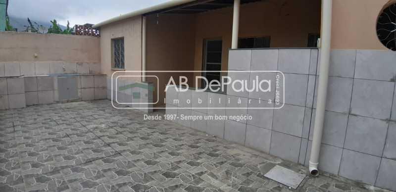 . - Bangu - Rua Cobé. PRÓXIMO A PRAÇA PRIMEIRO DE MAIO. - ABCA10017 - 10