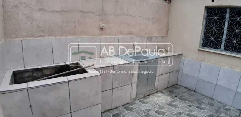 . - Bangu - Rua Cobé. PRÓXIMO A PRAÇA PRIMEIRO DE MAIO. - ABCA10017 - 11
