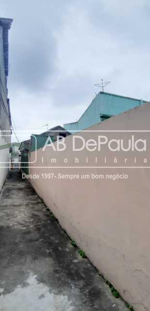 . - Bangu - Rua Cobé. PRÓXIMO A PRAÇA PRIMEIRO DE MAIO. - ABCA10017 - 12