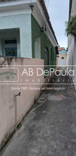 . - Bangu - Rua Cobé. PRÓXIMO A PRAÇA PRIMEIRO DE MAIO. - ABCA10017 - 13