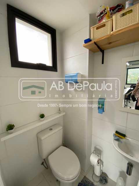 WhatsApp Image 2020-01-22 at 1 - INSIGHT OFFICE - Sala Comercial para ALUGAR em Jacarepaguá - ABSL00009 - 8