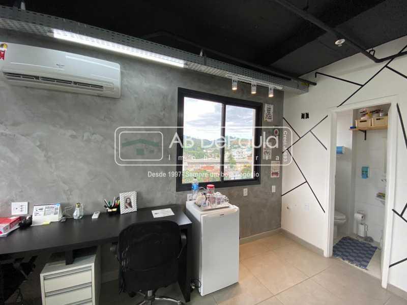 WhatsApp Image 2020-01-22 at 1 - INSIGHT OFFICE - Sala Comercial para ALUGAR em Jacarepaguá - ABSL00009 - 6
