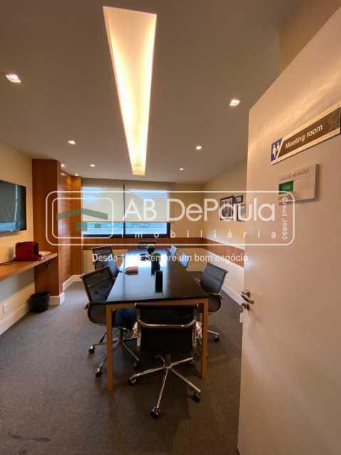 WhatsApp Image 2020-01-22 at 1 - INSIGHT OFFICE - Sala Comercial para ALUGAR em Jacarepaguá - ABSL00009 - 16