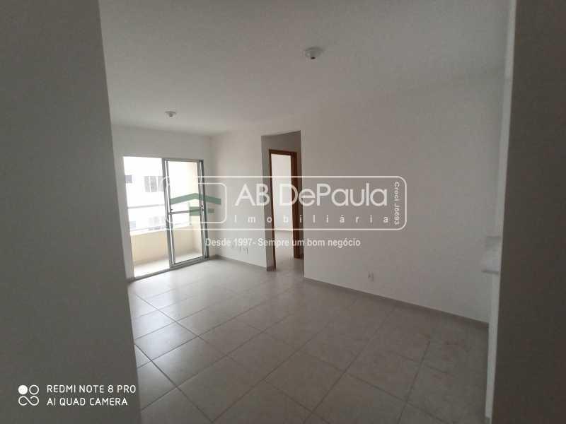IMG_20200123_152450 - Apartamento Rio de Janeiro,Jardim Sulacap,RJ Para Alugar,2 Quartos,59m² - ABAP20463 - 1