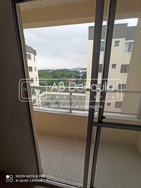 IMG_20200123_152510 - Apartamento Rio de Janeiro,Jardim Sulacap,RJ Para Alugar,2 Quartos,59m² - ABAP20463 - 6