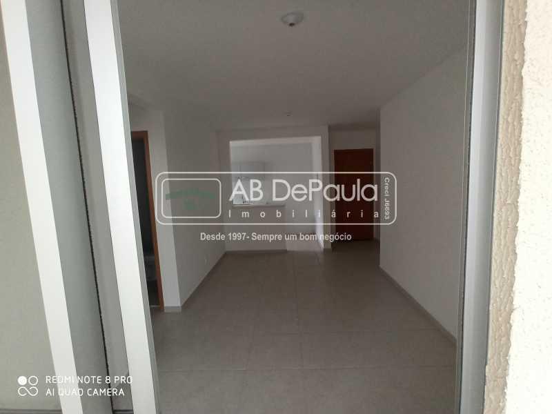 IMG_20200123_152553 - Apartamento Rio de Janeiro,Jardim Sulacap,RJ Para Alugar,2 Quartos,59m² - ABAP20463 - 5