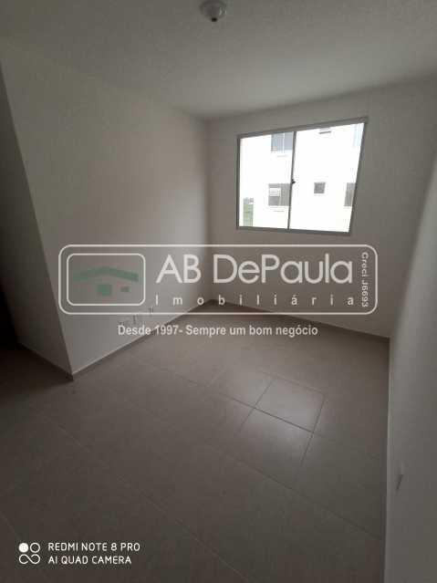 IMG_20200123_152719 - Apartamento Rio de Janeiro,Jardim Sulacap,RJ Para Alugar,2 Quartos,59m² - ABAP20463 - 9