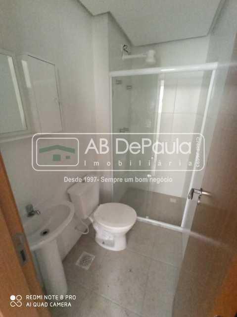 IMG_20200123_152812 - Apartamento Rio de Janeiro,Jardim Sulacap,RJ Para Alugar,2 Quartos,59m² - ABAP20463 - 10