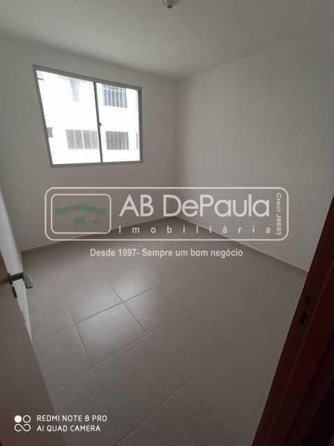 IMG_20200123_152841 - Apartamento Rio de Janeiro,Jardim Sulacap,RJ Para Alugar,2 Quartos,59m² - ABAP20463 - 11