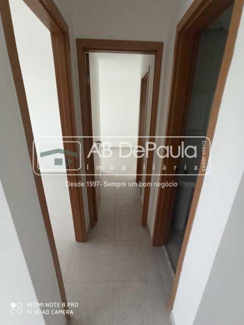 IMG_20200123_152905 - Apartamento Rio de Janeiro,Jardim Sulacap,RJ Para Alugar,2 Quartos,59m² - ABAP20463 - 8