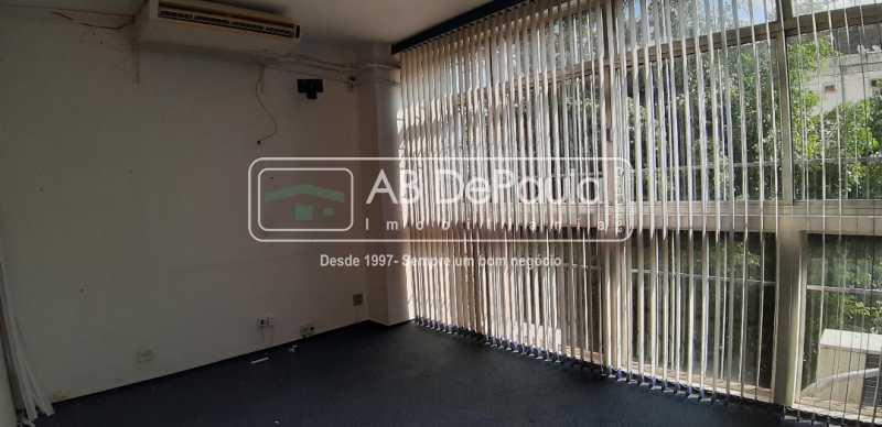 thumbnail 2 - ((( Porteira Fechada ))). Edifício comercial BARÃO DA TAQUARA - Sala comercial com 2 consultórios e recepção. (Mobiliada) - ABSL00010 - 3