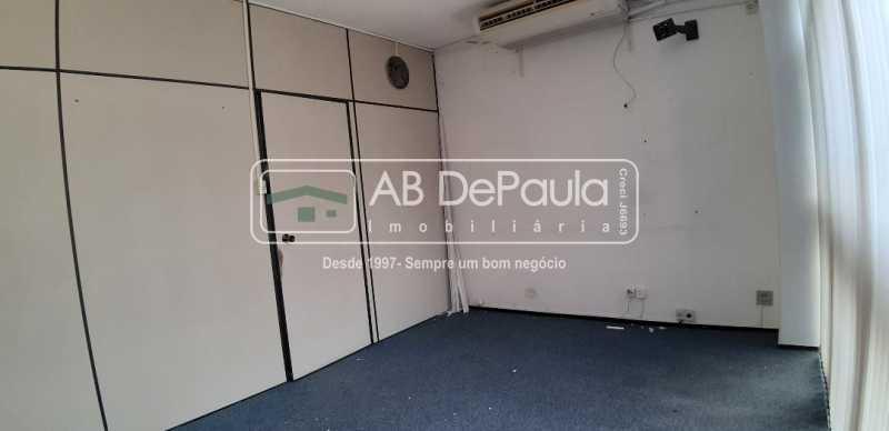 thumbnail 3 - ((( Porteira Fechada ))). Edifício comercial BARÃO DA TAQUARA - Sala comercial com 2 consultórios e recepção. (Mobiliada) - ABSL00010 - 4