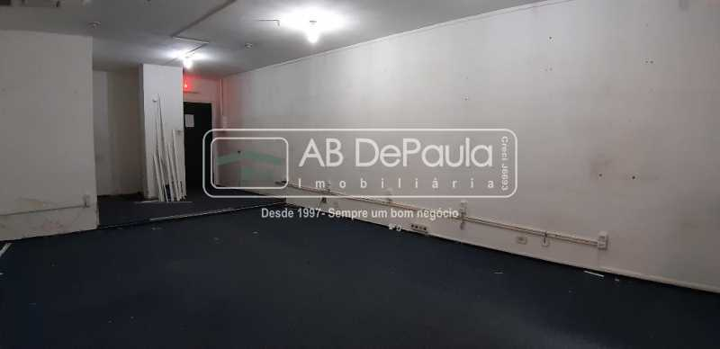 thumbnail 4 - ((( Porteira Fechada ))). Edifício comercial BARÃO DA TAQUARA - Sala comercial com 2 consultórios e recepção. (Mobiliada) - ABSL00010 - 5