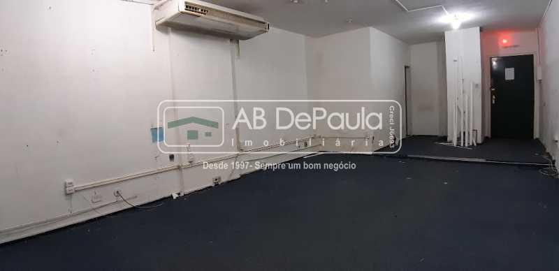 thumbnail 5 - ((( Porteira Fechada ))). Edifício comercial BARÃO DA TAQUARA - Sala comercial com 2 consultórios e recepção. (Mobiliada) - ABSL00010 - 6