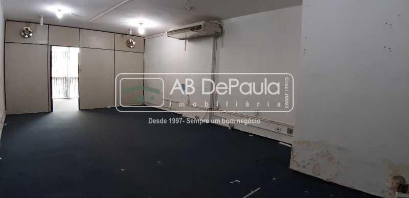 thumbnail 6 - ((( Porteira Fechada ))). Edifício comercial BARÃO DA TAQUARA - Sala comercial com 2 consultórios e recepção. (Mobiliada) - ABSL00010 - 7