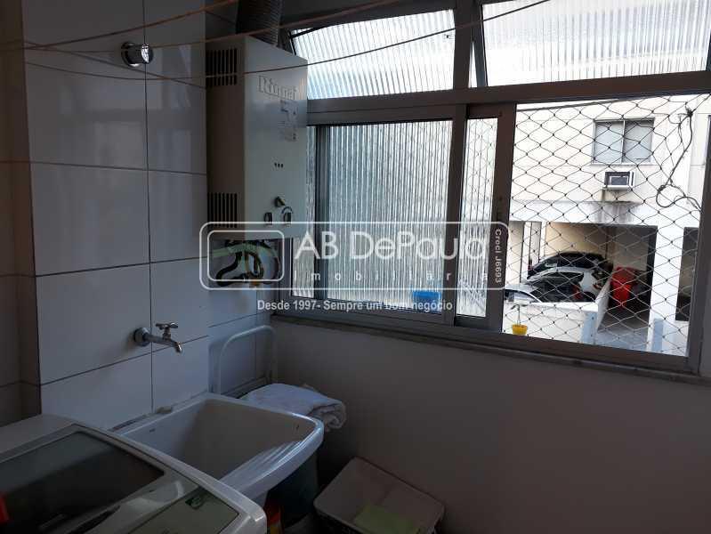 20200305_174003 - Apartamento Estrada Japore,Rio de Janeiro, Jardim Sulacap, RJ À Venda, 3 Quartos, 68m² - ABAP30104 - 12