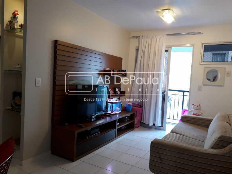 20200305_174110 - VILA VALQUEIRE - LINDO APARTAMENTO Com 3 Dormitórios sendo um Suíte - ABAP30104 - 6