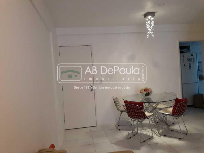 20200305_174149 - VILA VALQUEIRE - LINDO APARTAMENTO Com 3 Dormitórios sendo um Suíte - ABAP30104 - 9