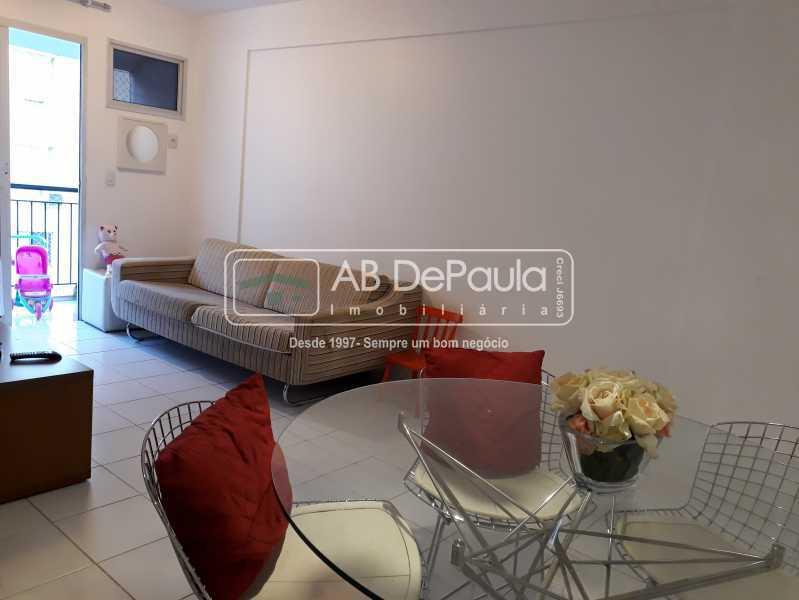 20200305_174211 - VILA VALQUEIRE - LINDO APARTAMENTO Com 3 Dormitórios sendo um Suíte - ABAP30104 - 1