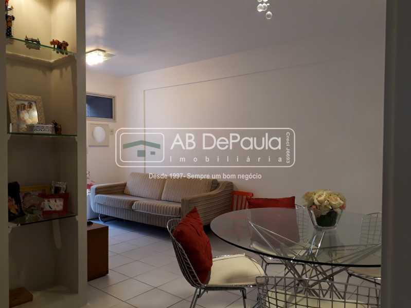 20200305_174240 - VILA VALQUEIRE - LINDO APARTAMENTO Com 3 Dormitórios sendo um Suíte - ABAP30104 - 4