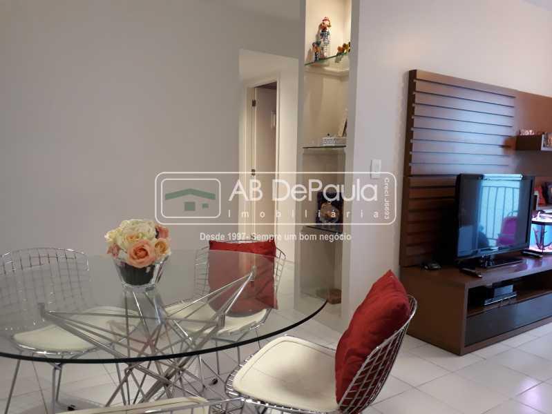 20200305_174316 - VILA VALQUEIRE - LINDO APARTAMENTO Com 3 Dormitórios sendo um Suíte - ABAP30104 - 3