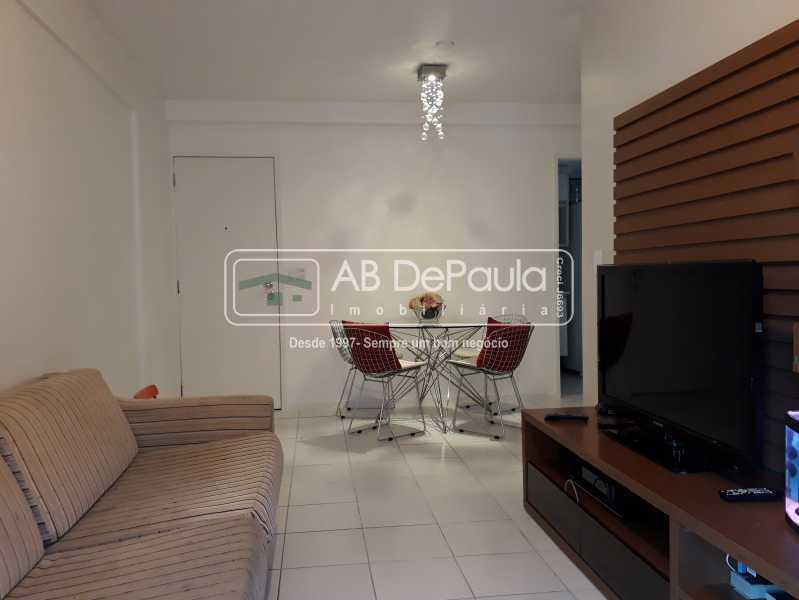 20200305_174358 - VILA VALQUEIRE - LINDO APARTAMENTO Com 3 Dormitórios sendo um Suíte - ABAP30104 - 5