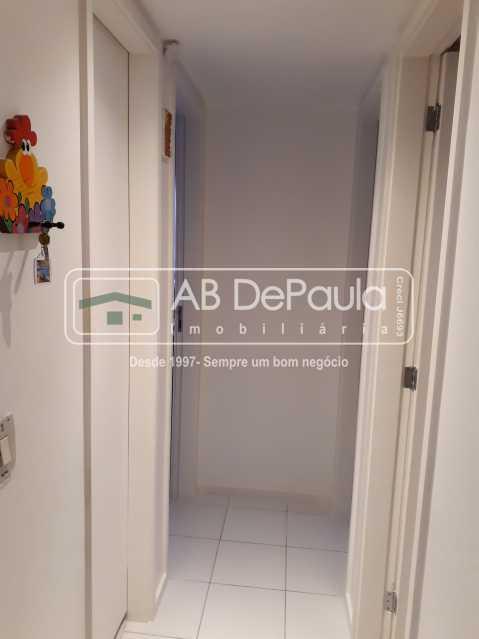 20200305_174423 - VILA VALQUEIRE - LINDO APARTAMENTO Com 3 Dormitórios sendo um Suíte - ABAP30104 - 19