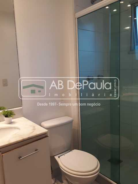 20200305_174848 - Apartamento Estrada Japore,Rio de Janeiro, Jardim Sulacap, RJ À Venda, 3 Quartos, 68m² - ABAP30104 - 19
